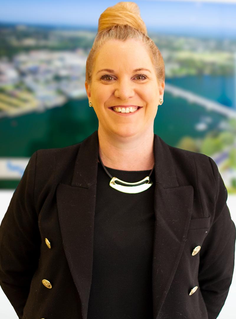 Maree Turnbull